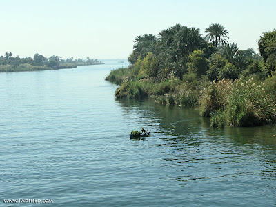 Ancient Egypt Nile River resized 600