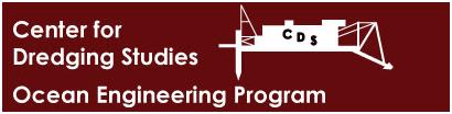 Center for Dredging Studies