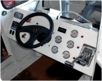 Rotomite 6000 C Dashboard