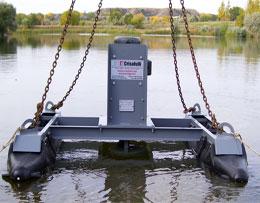 Crisafulli Floating Pump