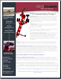 slurry trailer pump PDF