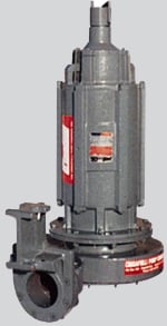 submersible electric pump