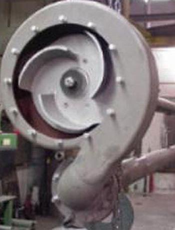 Crisafulli pump